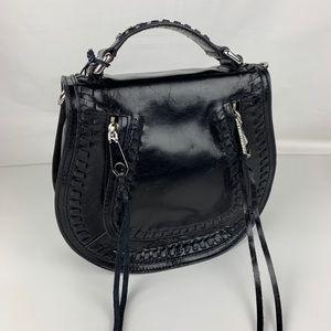 New Rebecca Minkoff Small Vanity Shoulder Bag